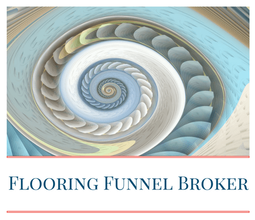 Flooring Funnel Broker, Matt Capell, Sales Funnel Help, Flooring Dealer Help, Flooring Success Coaching
